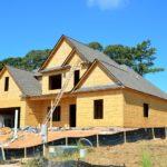 Ściśle z bieżącymi przepisami nowo stawiane domy muszą być oszczędne.